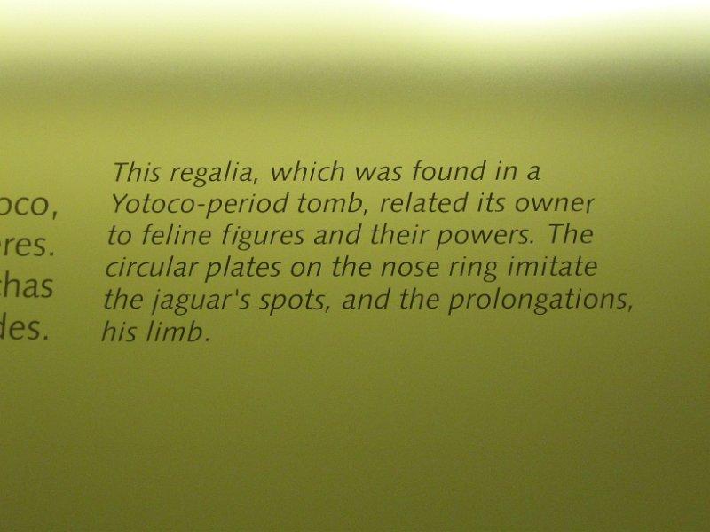 metalen ringen spots